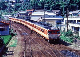 四国のDC急行列車(1ページ)|...