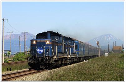 函館 札幌 電車